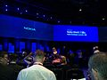 Nokia World 2010 2.jpg