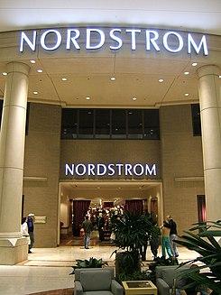 nordstrom inc