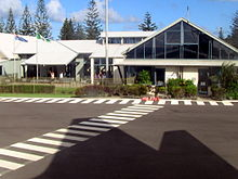 Norfolk Island Airport Name
