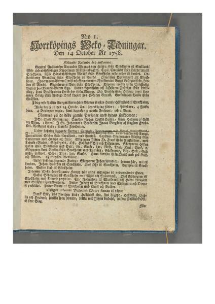 File:Norrköpings Wecko-Tidningar 1758-10-14.djvu
