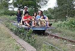 Battambang-Bamboo Train-temple-cambodiandriver-kimsan driver-angkorwat-siemreap-cambodia