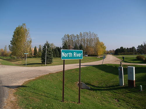 North River chiropractor