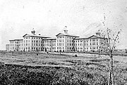 Northern Illinois Hospital and Asylum for the Insane