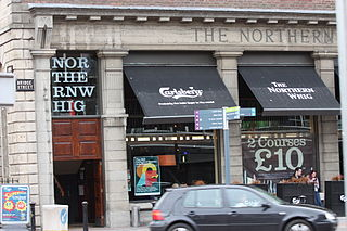 The Northern Whig