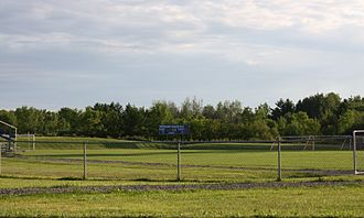 Northland College (Wisconsin) - Sports field