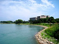 Northwestern University - lake fill.jpg