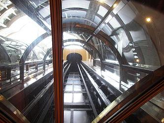 Norwegian Star glass elevator shaft.jpg