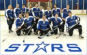 Norwich North Stars Team