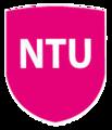 Nottingham Trent University shield logo.png