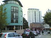 Nottinghamstreet