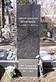Novodevicij Cemetery Sergei Prokofiev (cropped).jpg