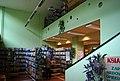 Nowa Huta Public Library (interior), 7 Zgody Estate, Nowa Huta, Krakow, Poland.jpg