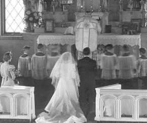 Nuptial Mass Missa Nuptialis