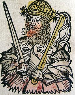 Attila de Hun - Wikipedia