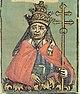 Nuremberg chronicles f 242v 2 (Felix V)