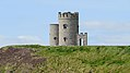 O'Brien's Tower, Cliffs of Moher, Co. Clare (506385) (27262165762).jpg