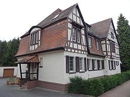 Oberhof in Linden