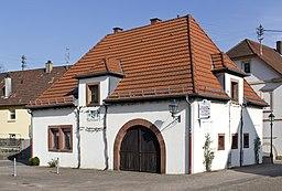 Oberotterbach Rathaus 20140311