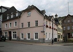 Liebfrauenstraße in Oberwesel
