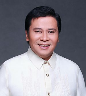 Jinggoy Estrada - Image: Official photo of Senator Jinggoy Ejercito Estrada