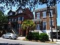 Oglethorpe Avenue at Abercorn Street, Savannah, Georgia.jpg