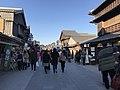 Oharaimachi-dori Street 20190130-4.jpg
