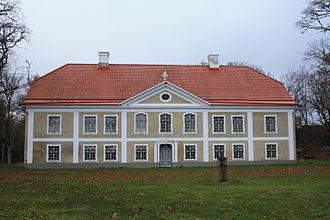 Ohtu - Ohtu Manor