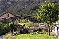 Old Bridge, Espot - panoramio.jpg