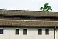 Old Chiayi Prison, Roof of the Cell Block, Chiayi City (Taiwan).jpg