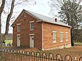 Old Hebron Lutheran Church Intermont WV 2015 10 25 10.JPG