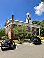Old Orange County Courthouse, Hillsborough, NC (48977306121).jpg