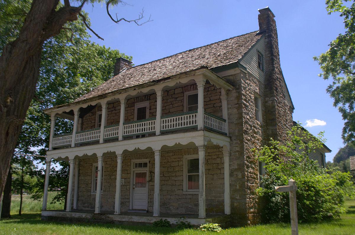 Old Stone Tavern Atkins Virginia Wikipedia