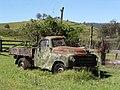 Old Studebaker near Dungog.jpg