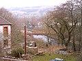 Old railway bridge on Taff - geograph.org.uk - 115921.jpg