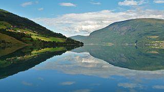 Nordfjorden (Vestland)