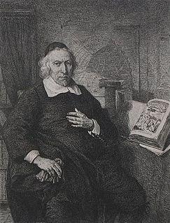 Olfert Dapper Dutch physician and writer