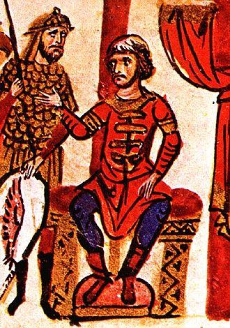 Bulgarian Empire - Kanasubigi Omurtag (814–831)