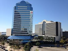 Downtown Jacksonville Wikipedia