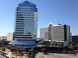 One Enterprise Center - Image: One E Center