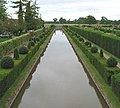 One of the canals at Westbury Court Garden - geograph.org.uk - 542101.jpg