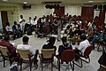 Open Discussion - Collaboration among Indic Language Communities - Bengali Wikipedia 10th Anniversary Celebration - Jadavpur University - Kolkata 2015-01-10 3174.JPG