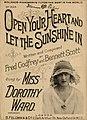 Open Your Heart Dorothy Ward.jpg