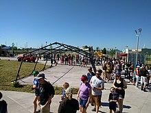Field Station: Dinosaurs - Wikipedia