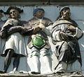 Opere di misericordia 03, santi buglioni, Visitare gli infermi, dett 03.jpg