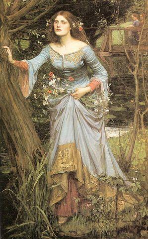 File:Ophelia 1910.jpg - Wikimedia Commons  File:Ophelia 19...