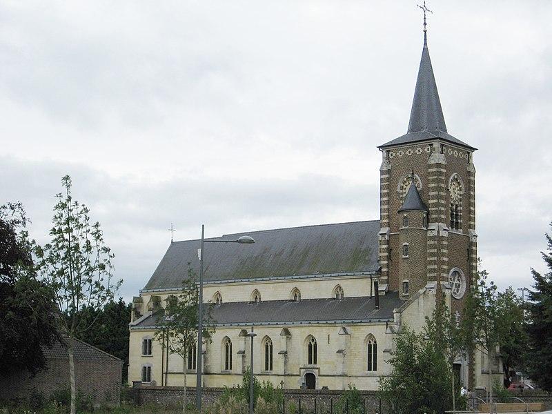 Image:Opitter - Sint-Trudokerk.jpg