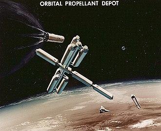 Monopropellant rocket - WikiVisually