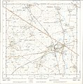 Ordnance Survey Sheet SP 83 Bletchley, Published 1956.jpg