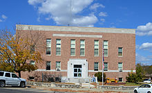 Oregon County MO Courthouse 20151021-020.jpg