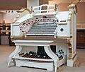 Orgue Wurlitzer (musée des instruments de musique, Berlin) (2739070468).jpg